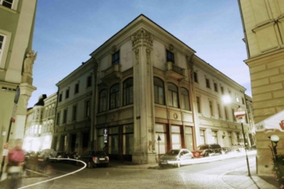Krakus na sprzedaż. CDI chce za krakowski dom towarowy 10 mln euro