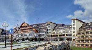 Hotel Gołębiewski w Karpaczu zostanie częściowo rozebrany