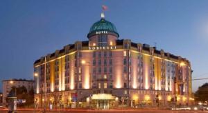 Hotel Sobieski z przyległym biurowcem sprzedany za ponad 50 mln euro