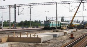 Zielone światło dla budowy kompleksu Poznań Główny City Center