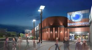 Bank Polskiej Spółdzielczości sfinansuje budowę Galerii Bawełnianka