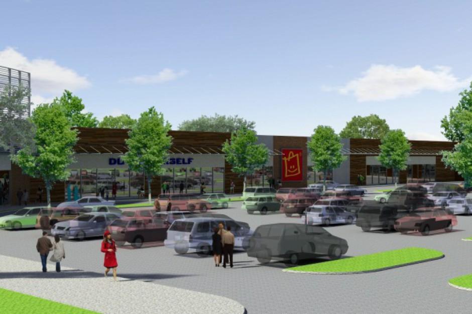 IKEA inwestuje w pasaż handlowy na poznańskim Franowie