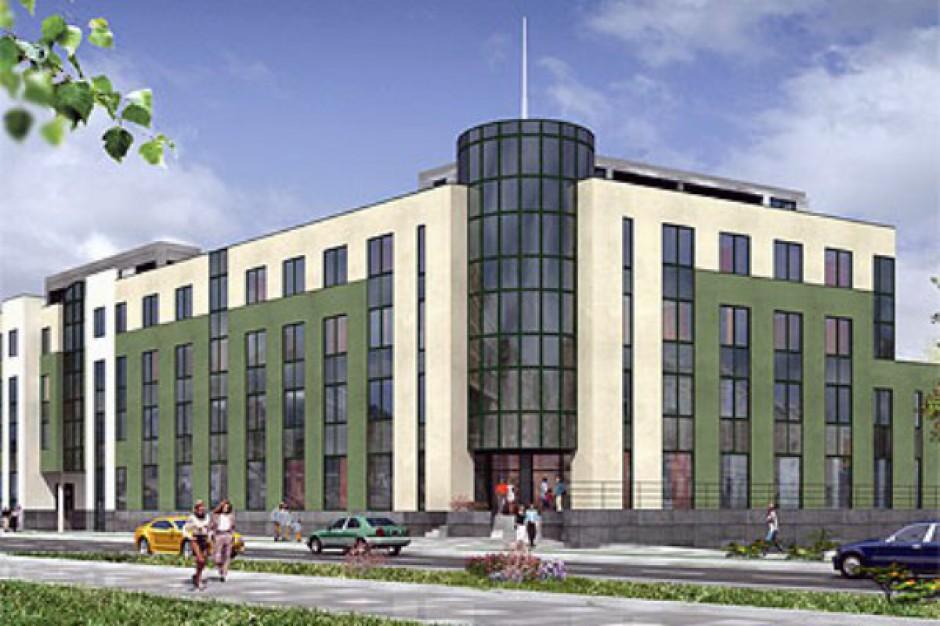 Dalimex buduje dwugwiazdkowy hotel w Lublinie