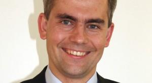 Bartłomiej Hofman został prezesem zarządu spółki Centrum Development & Investment
