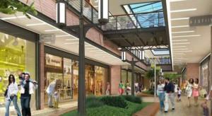 Centrum handlowe Aleja Słońca ma być gotowe do końca 2013 roku