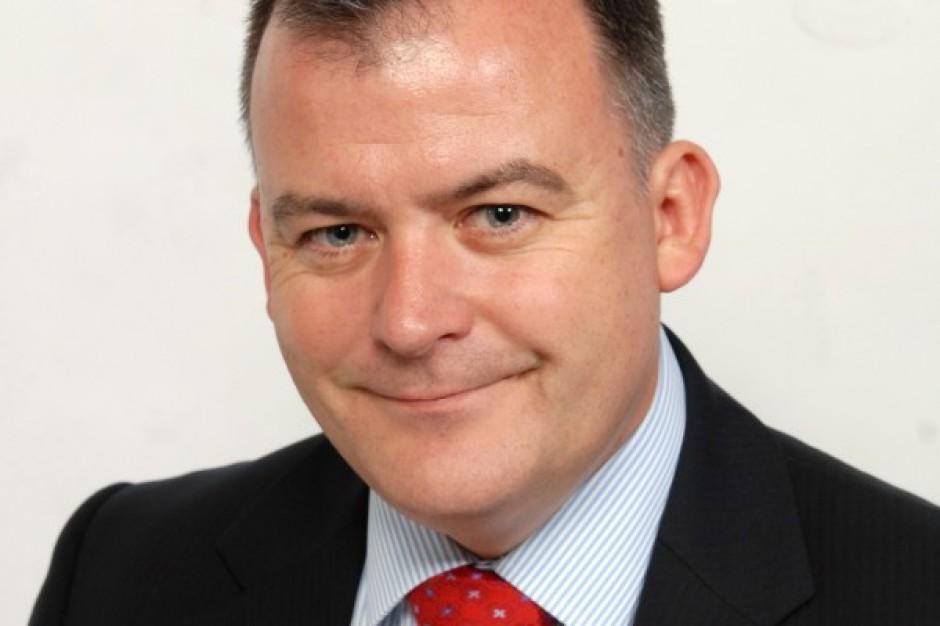 Andrew Smart stanął na czele działu Facility Management firmy Cushman&Wakefield