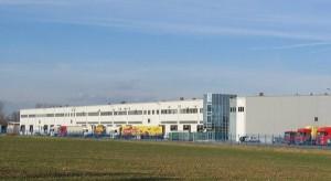 LG Electronics wynajmuje powierzchnię magazynową w Kątach Wrocławskich