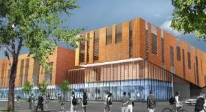 Budowa Solaris Center w Toruniu ruszy w tym roku