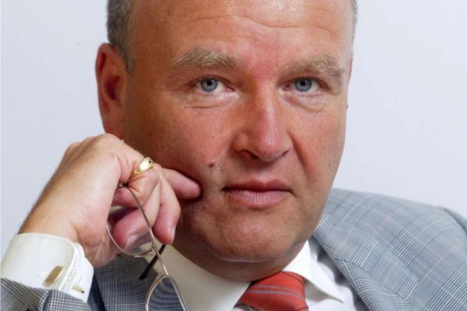 Szef Hochtiefu zapowiada więcej realizacji na rynku centrów handlowych