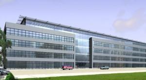 BZ WBK finansuje budowę biurowca IRIS