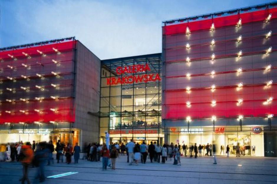 Galeria Krakowska odpowiedziała na Black Friday. I pobiła rekord