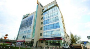 Spółka Rotaria kupuje od Invesco Real Estate warszawski biurowiec Alma