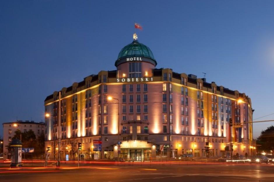 Hotel Jan III Sobieski włączony do sieci Radisson Blu. Do 2015 roku przejdzie gruntowny remont