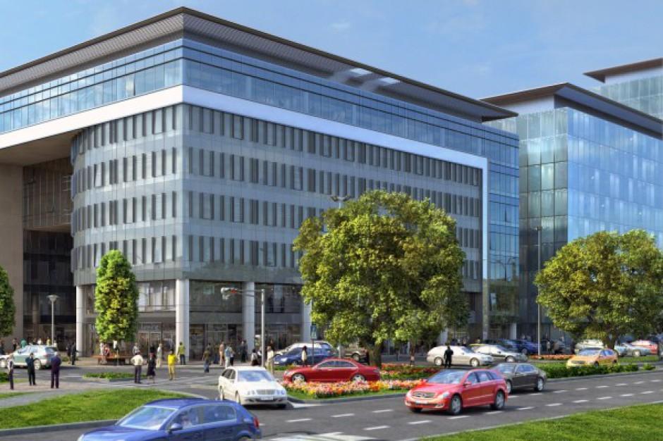 We wrześniu rusza pierwsza część kompleksu biurowego Olivia Business Centre