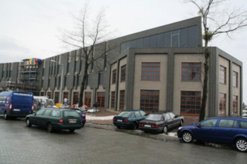 Firma Alhar inwestuje w hotel