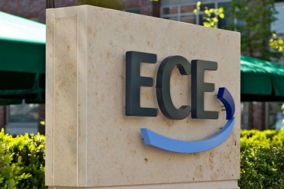 W przyszłym roku ECE rozpocznie budowę galerii w Bydgoszczy