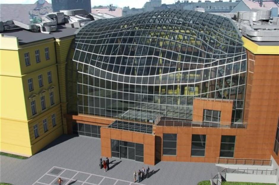 KGHM postawi nowoczesny biurowiec w Legnicy