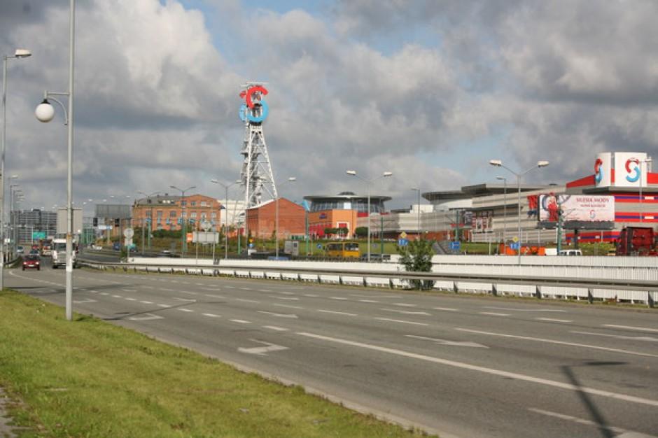 Katowice: pomiędzy biurowcem Ghelamco a Silesią City Center powstaną hotele