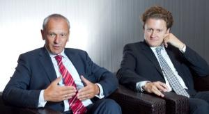 500 mln euro na nieruchomości komercyjne - wywiad z zarządem Kulczyk Silverstein Properties