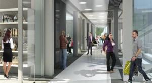 Galeria Batory czeka na decyzje administracyjne. Otwarcie wiosną 2012 roku