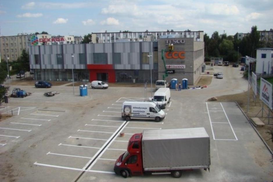 6. września Grupa Foren otworzy Dekadę w Skierniewicach