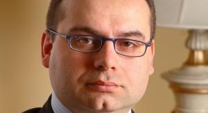 Prezes Hoteli Spa Dr Irena Eris zapowiada kolejne inwestycje