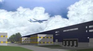 W tym roku ruszy centrum logistyczne przy krakowskich Balicach - Witek Airport Logistic