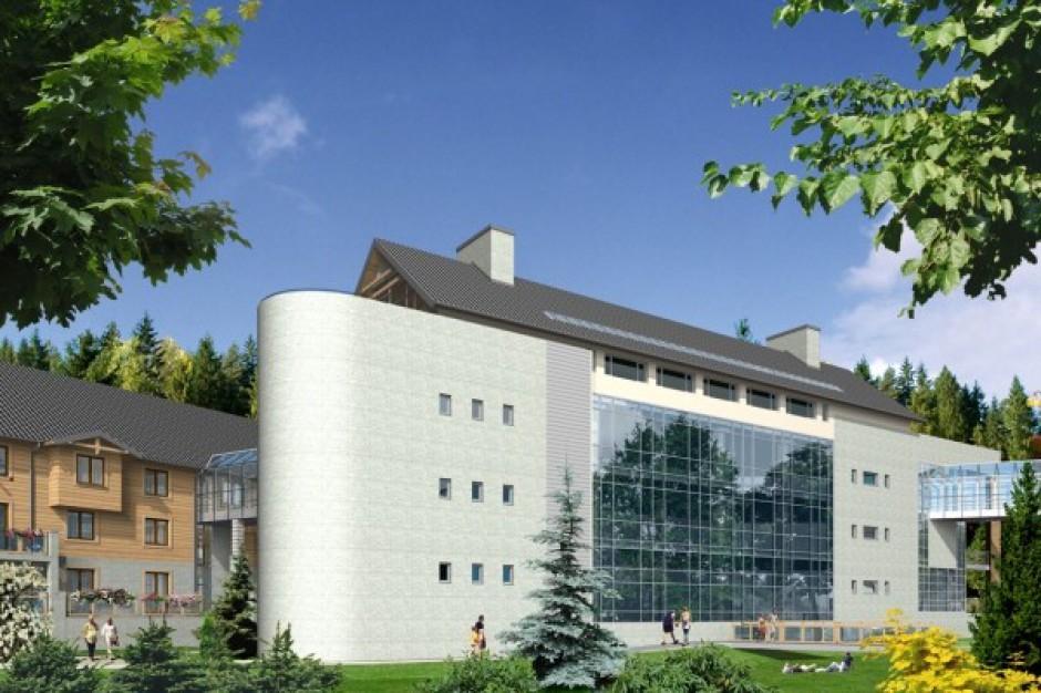 J.W. Construction realizuje lub przygotowuje siedem projektów komercyjnych