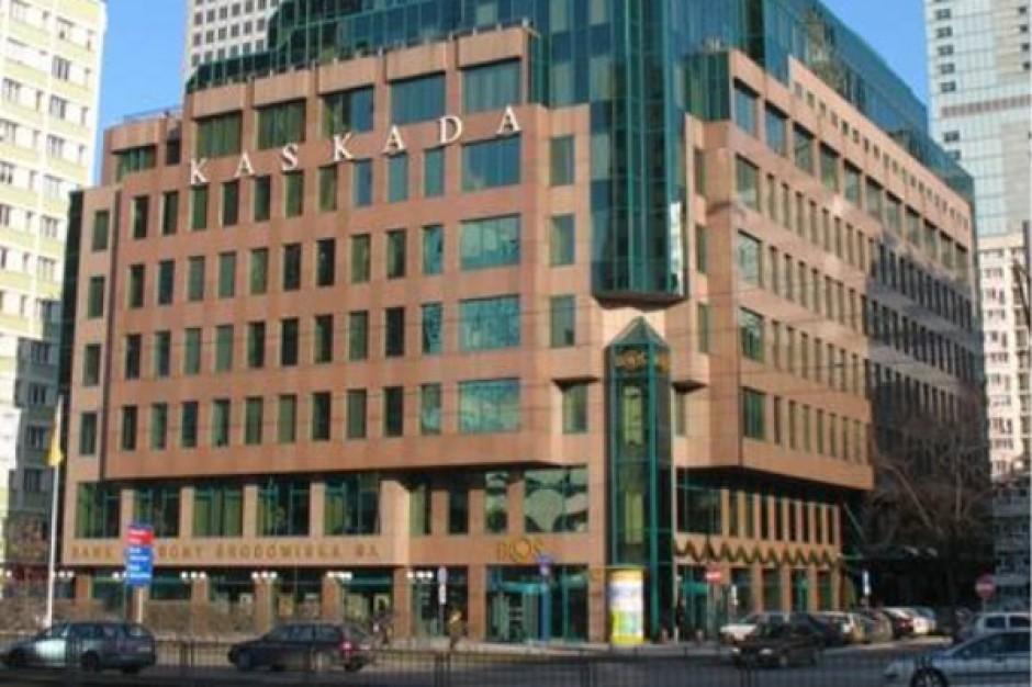 PHN chce zbudować wieżowiec w miejscu biurowca Kaskada