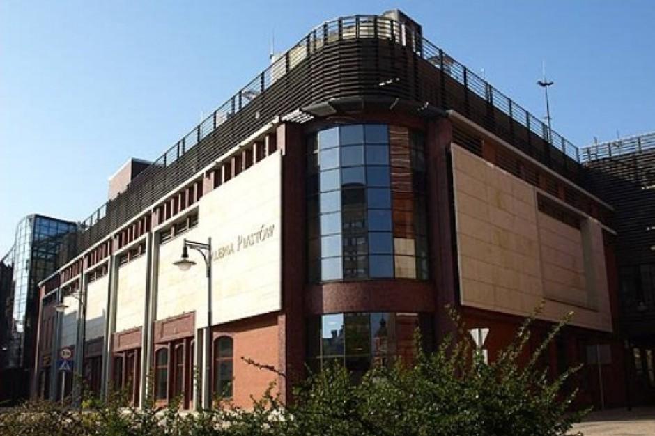 Rank Progress ma przedwstępną umowę sprzedaży Galerii Piastów
