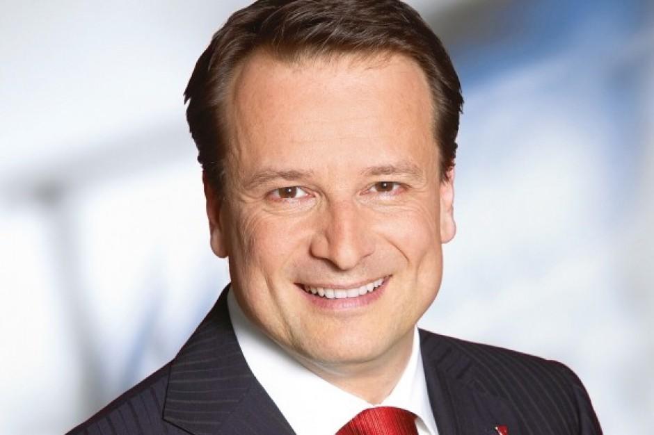Polski rynek hotelowy nie jest jeszcze nasycony - wywiad z Martinem Lachoutem, dyrektorem ds. rozwoju, Vienna International Hotelmanagement
