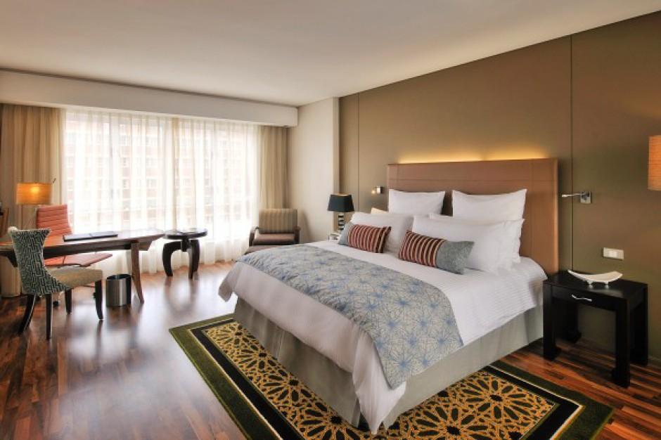 Mirbud wybuduje za 184,5 mln zł hotel Doubletree by Hilton