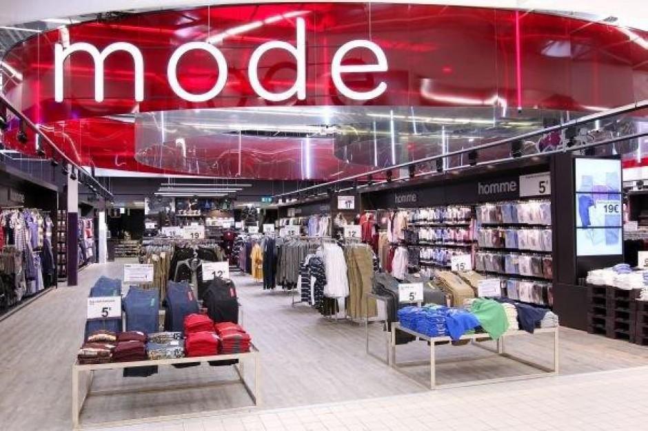 Carrefour modernizuje hipermarket w Arkadii