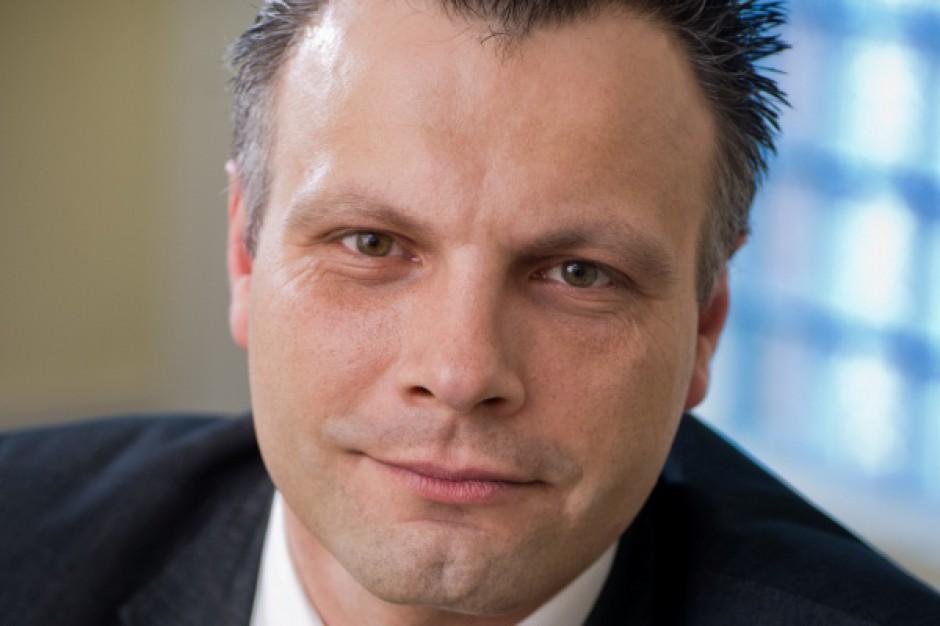 J.W. Construction postawi kolejne biurowce w Warszawie - cały wywiad z wiceprezesem spółki