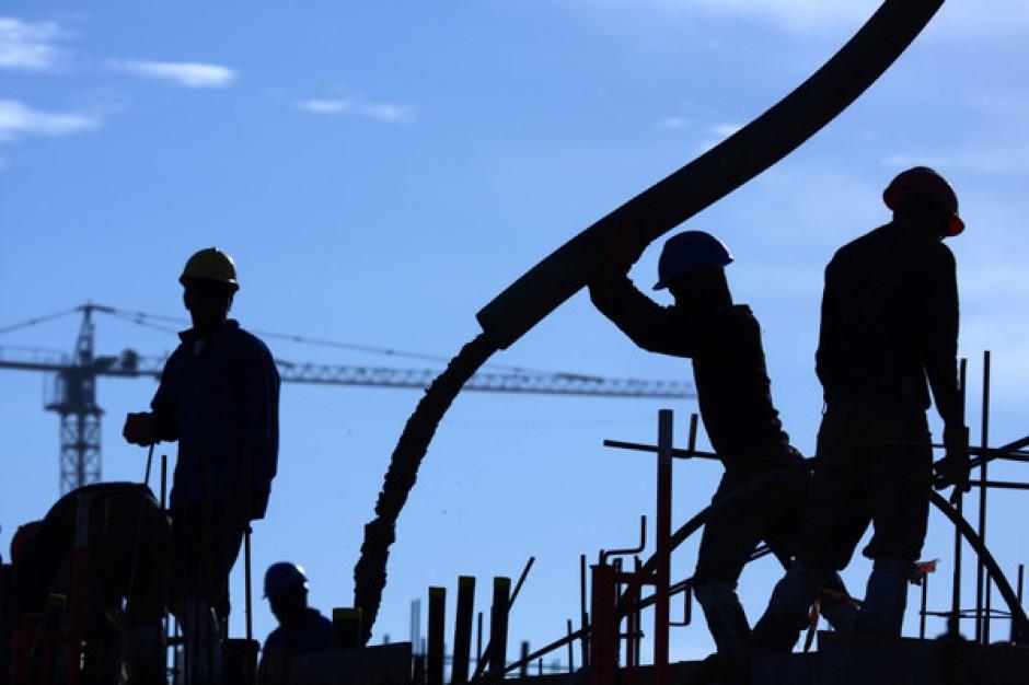 Opóźnione należności w branży budowlanej sięgnęły 780 mln zł
