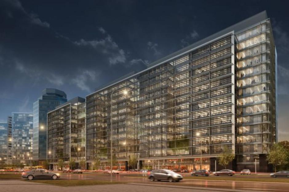 Capital Park pozyskał dużego najemcę do biurowca Eurocentrum