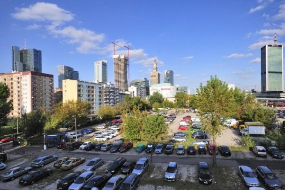 PKP wystawiły na sprzedaż działki w centrum stolicy