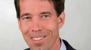 Nowy dyrektor w firmie CB Richard Ellis