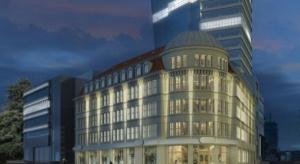 J.W. Construction rusza z budową biurowca Hanza Tower