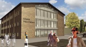 Projekt galerii handlowej Stara Piecownia wkracza w kolejną fazę