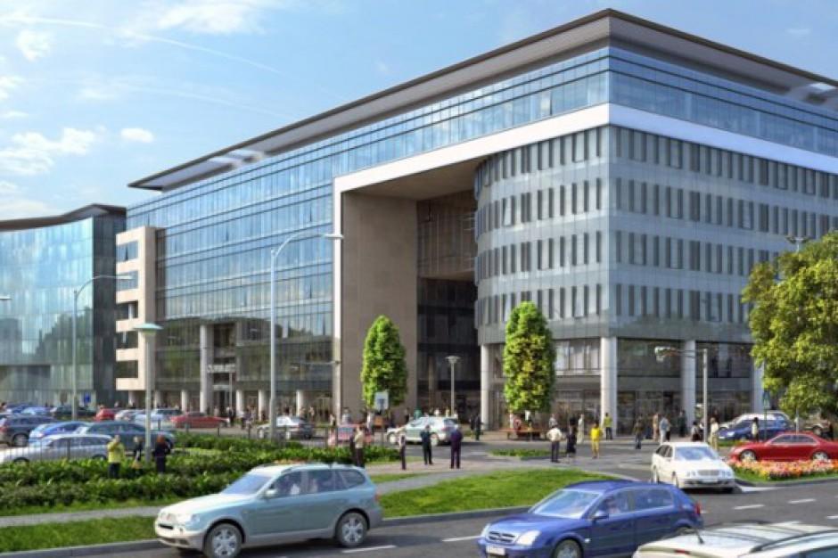 TPS finalizuje umowy najmu biurowca Olivia Gate. Otwarcie w październiku