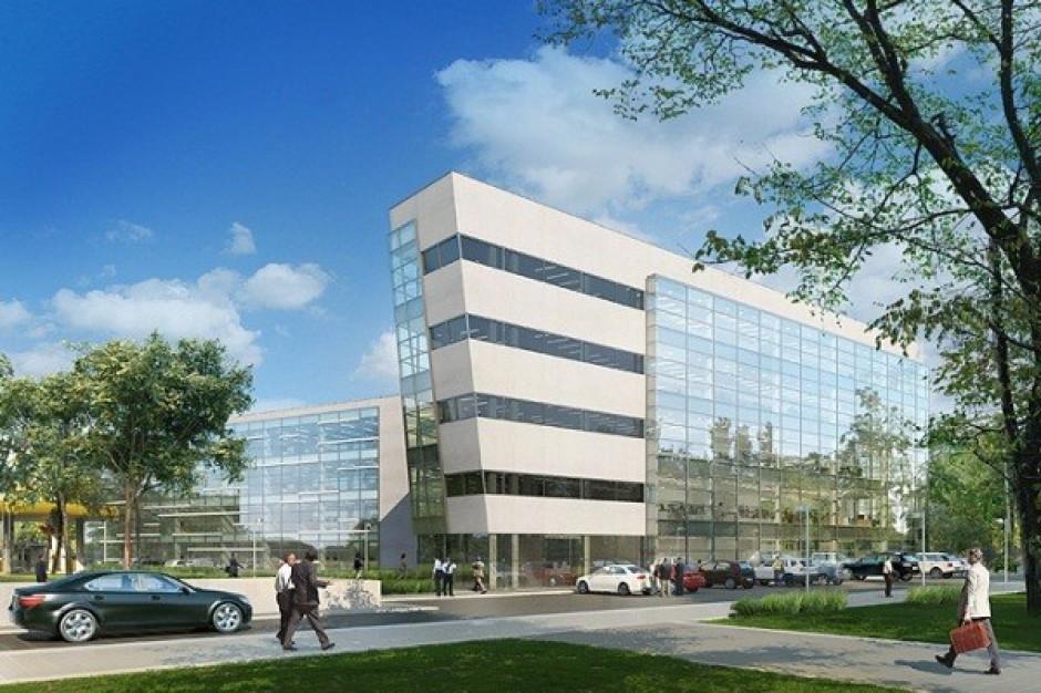Gdański deweloper chce zarobić na biurach. Planuje wybudować ponad 35 tys. mkw. powierzchni
