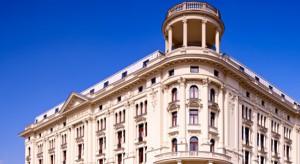 Orbis sprzedał hotel Bristol