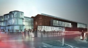 Makrum składa wniosek o pozwolenie na budowę centrum handlowego