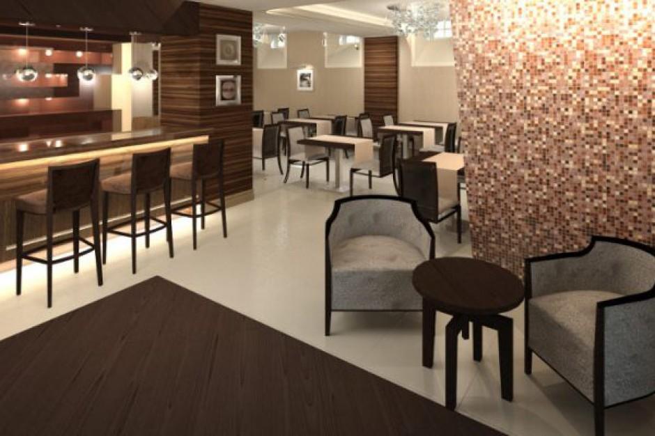 Raciborska spółka Awa buduje hotel