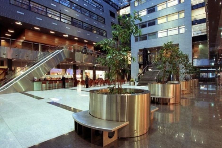 Kolejny Biurowiec W Warszawie Zmienił Właściciela Focus Filtrowa