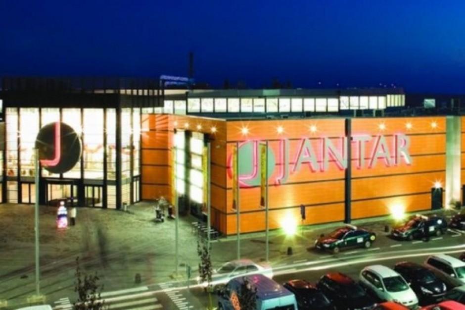 Rozbudowany Jantar przywita pierwszych klientów w połowie listopada
