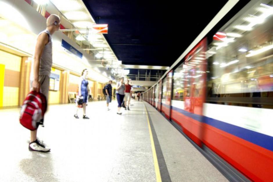 Druga linia metra zintegrowana z biurowcami
