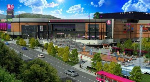 Do końca roku NFI Octava zdecyduje co dalej z projektem w Wałbrzychu