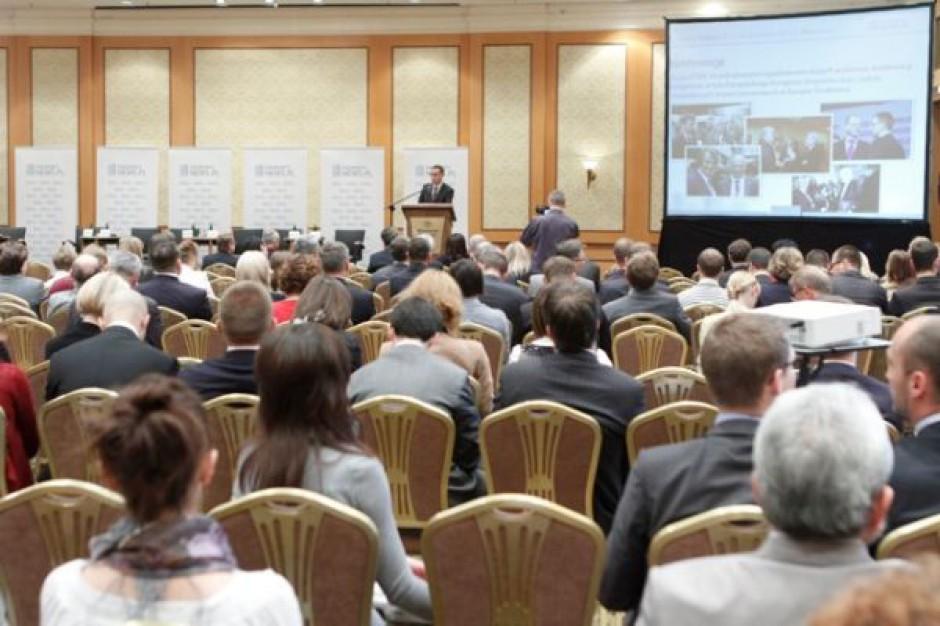 Konferencja Property Forum 2011
